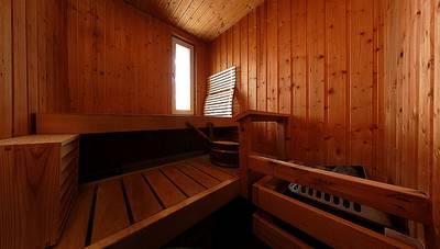 Atemberaubend Gartenhaus mit Sauna – das ist zu beachten! @QH_14