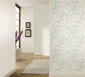tapetentrends f r diele und flur. Black Bedroom Furniture Sets. Home Design Ideas